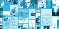 Livres du hamac 2019 - Les 100 romans du Monde