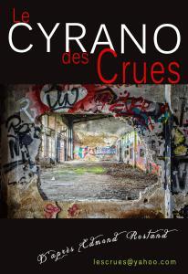 Le Cyrano des Crues