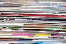Magazines et revues